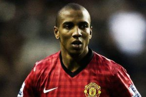 Ashley Young slider