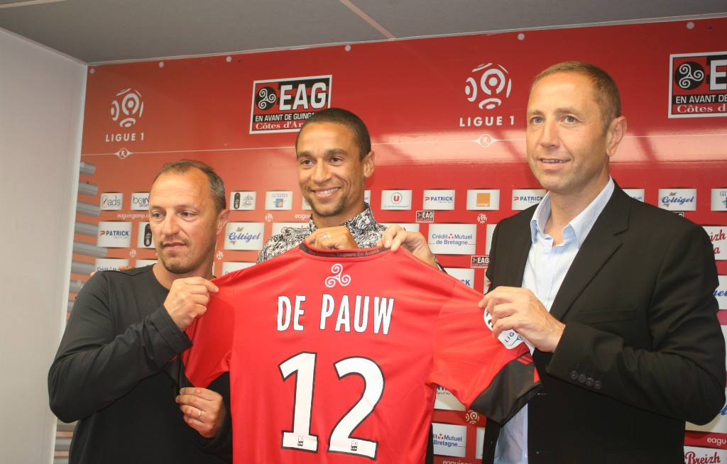 Niil De Pauw