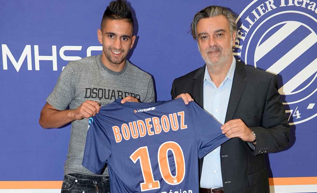 Ryad Boudebouz 2