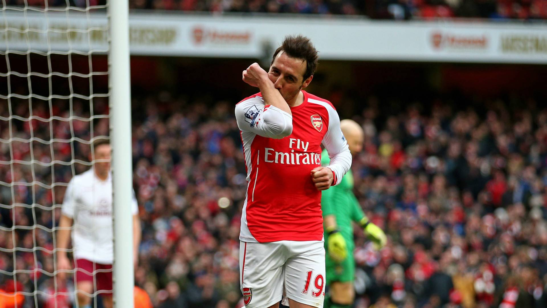Santi Cazorla 2