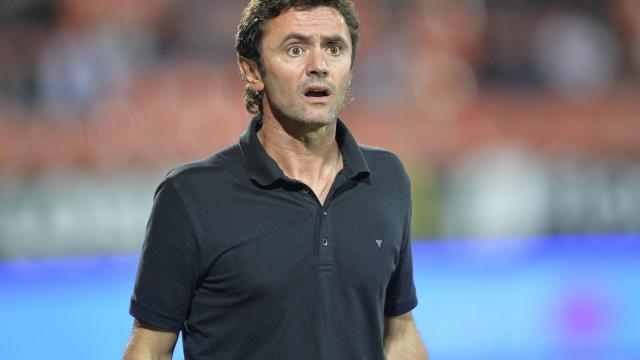 Sylvain Rippol