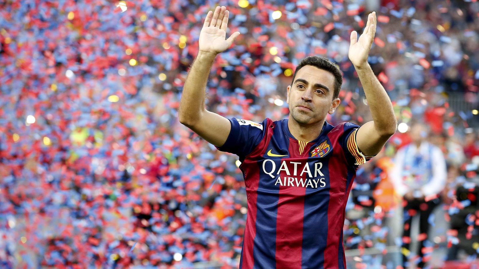 Xavi Gracias