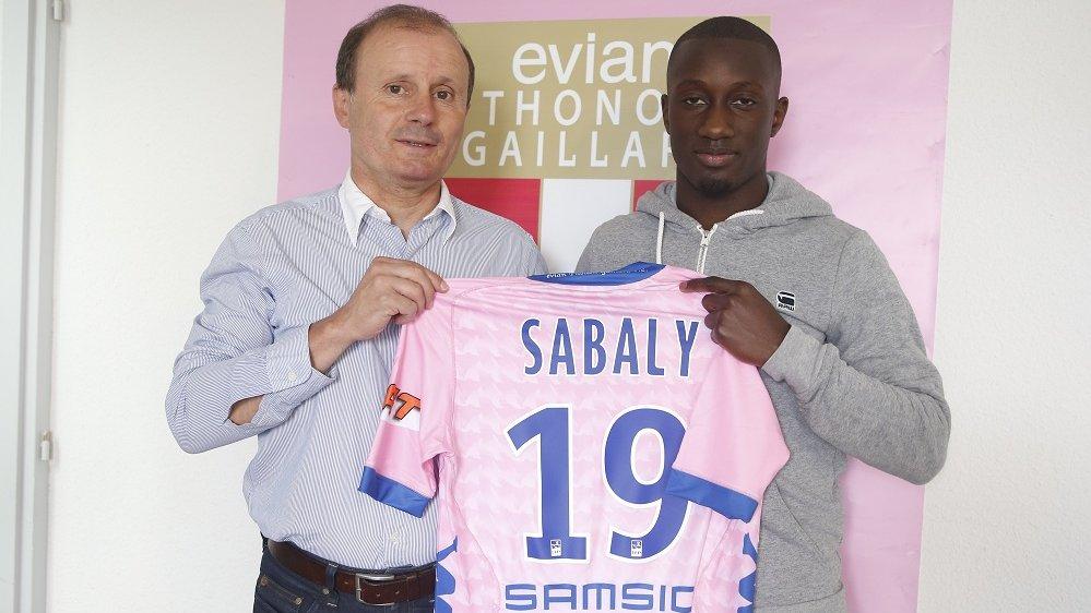 sabaly