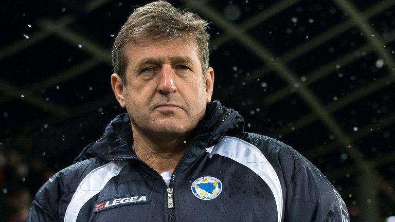 Susic va revenir en France !