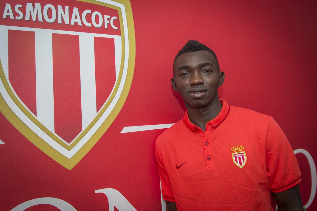 Officiel : Monaco laisse partir le prometteur Adama Traoré