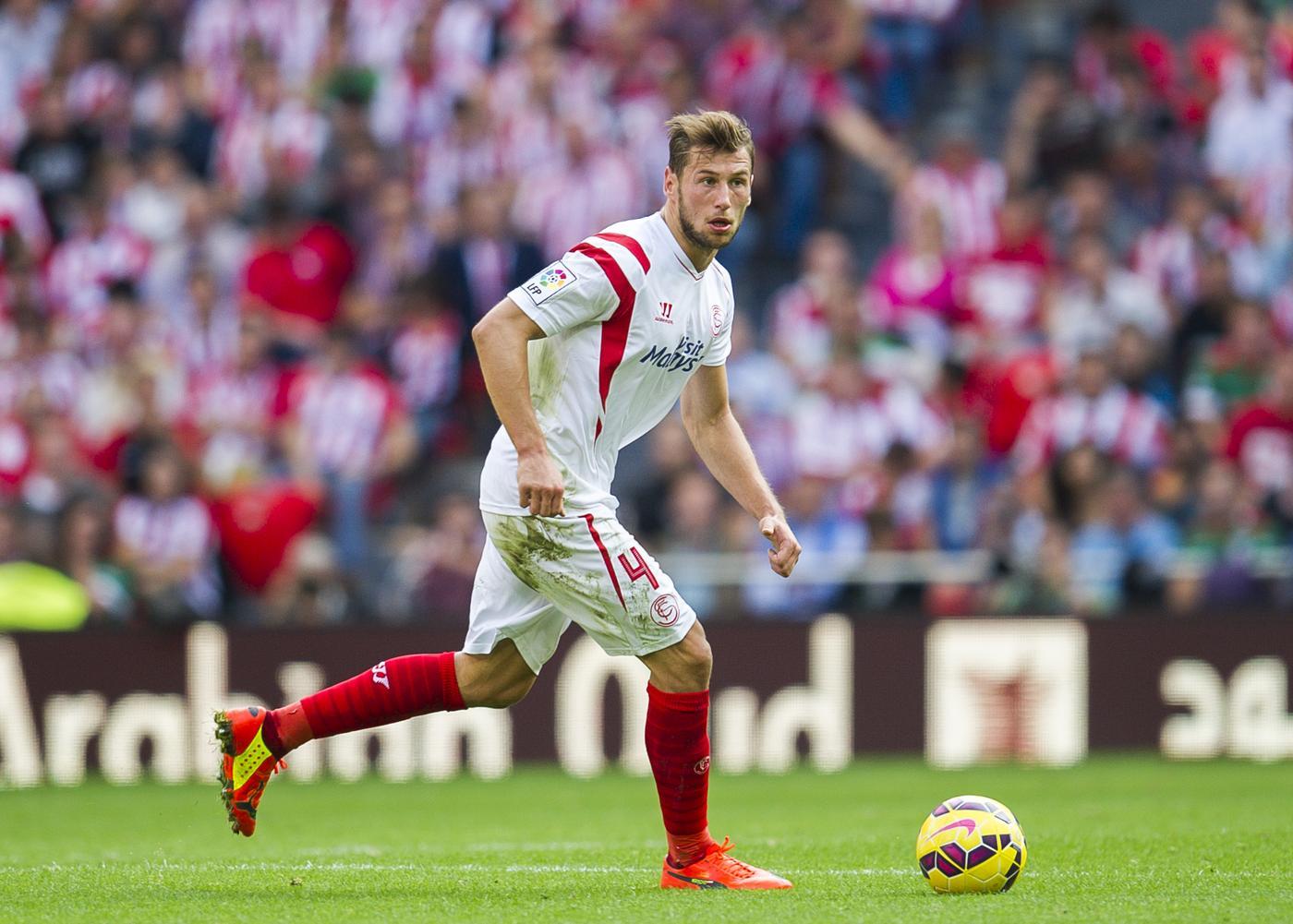 Officiel : Krychowiak prolonge avec le FC Seville ! - Transfert Foot ...