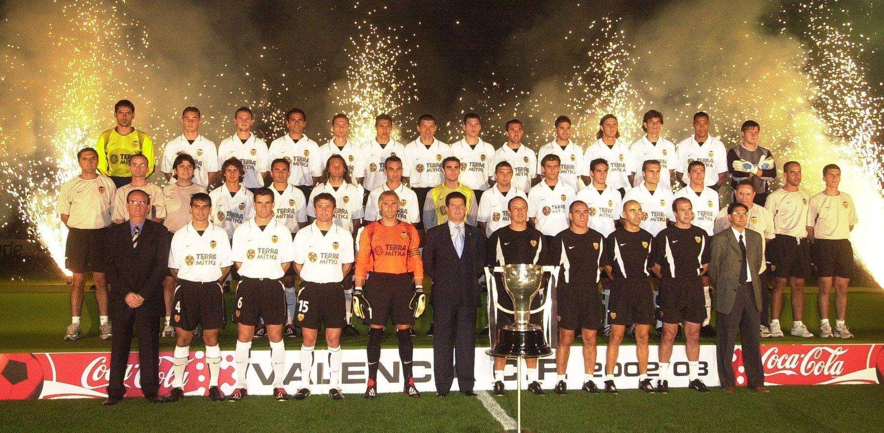 Liga Valence