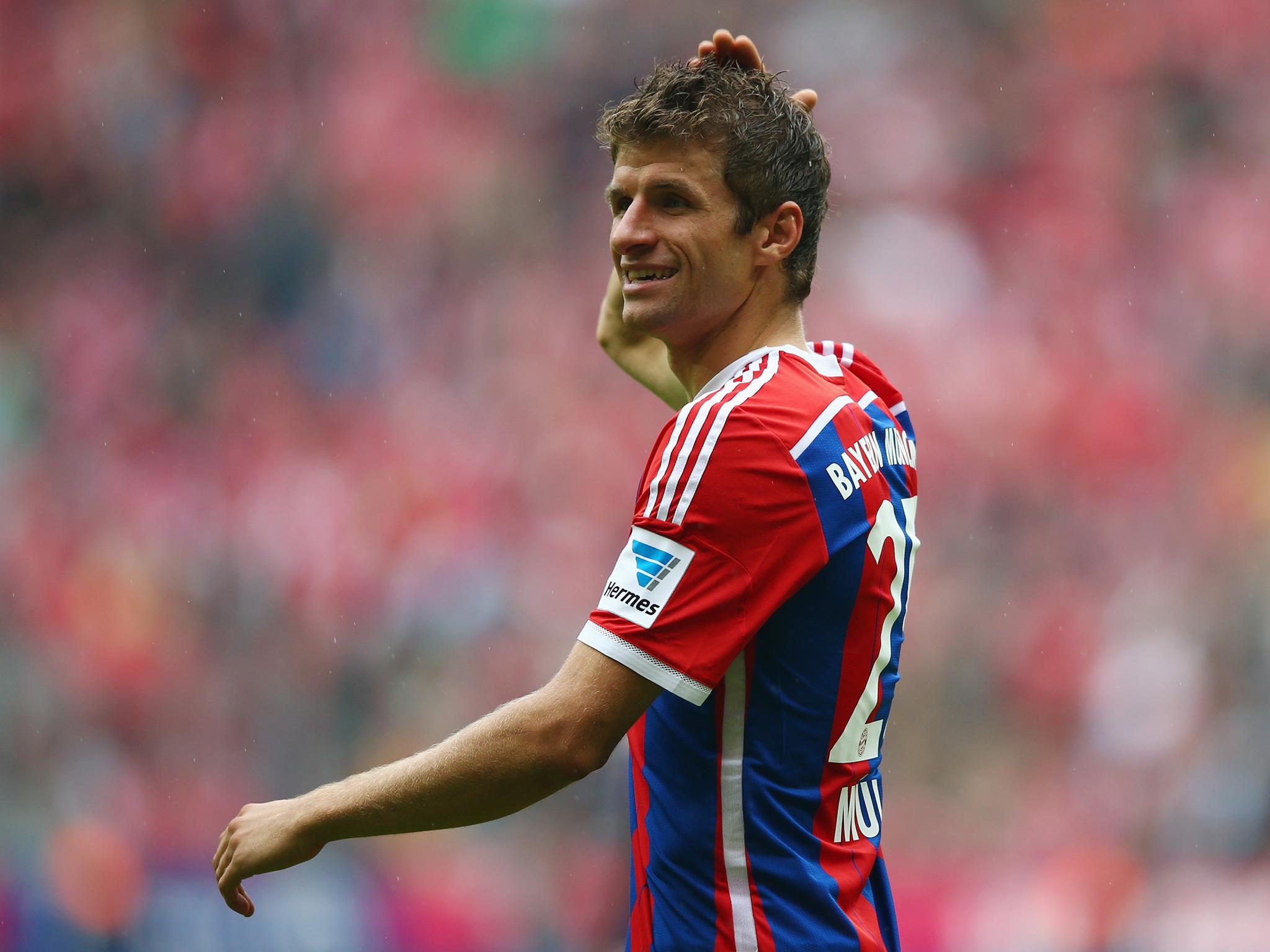 Thomas-Muller