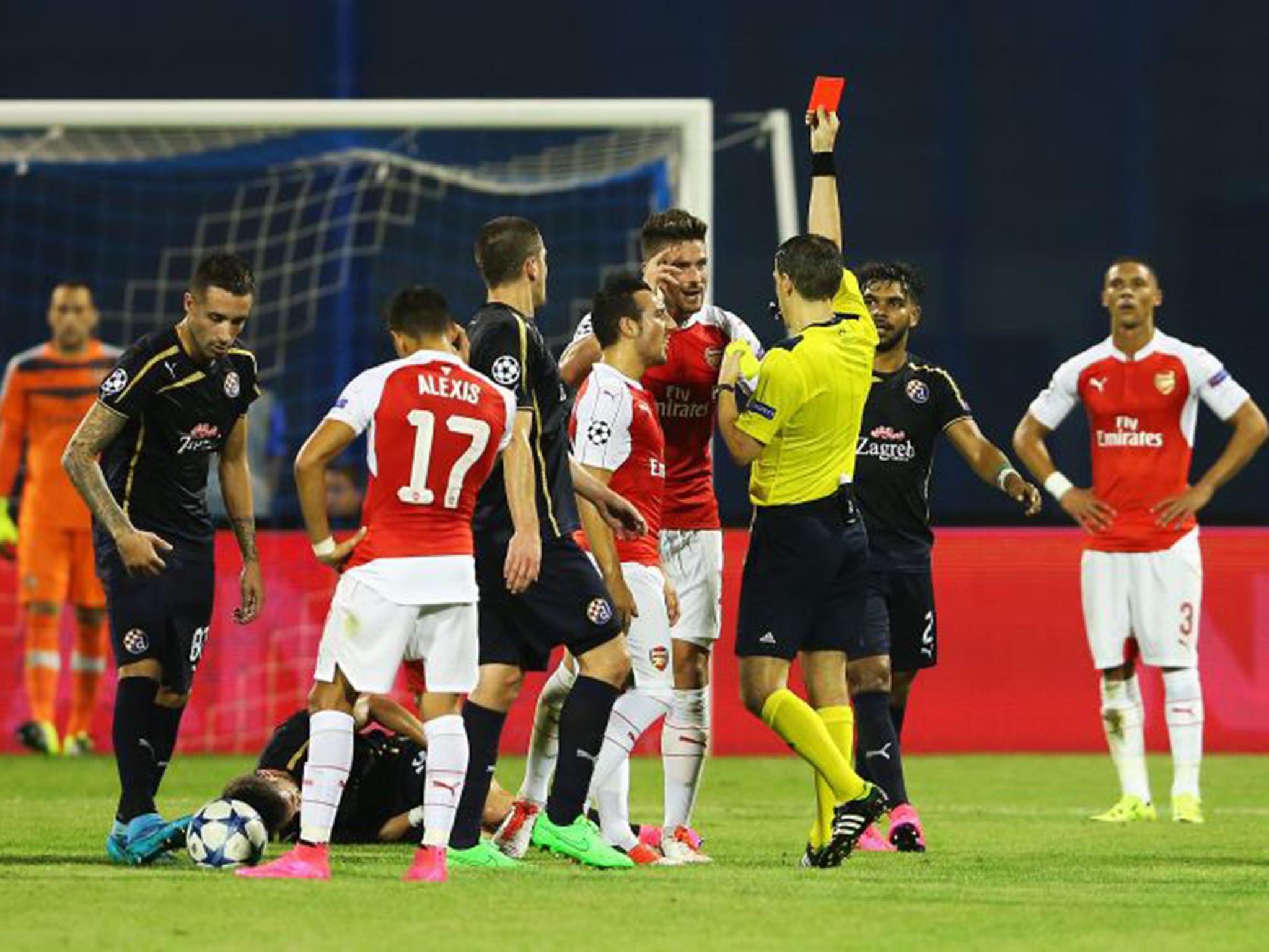 Arsenal Zagreb
