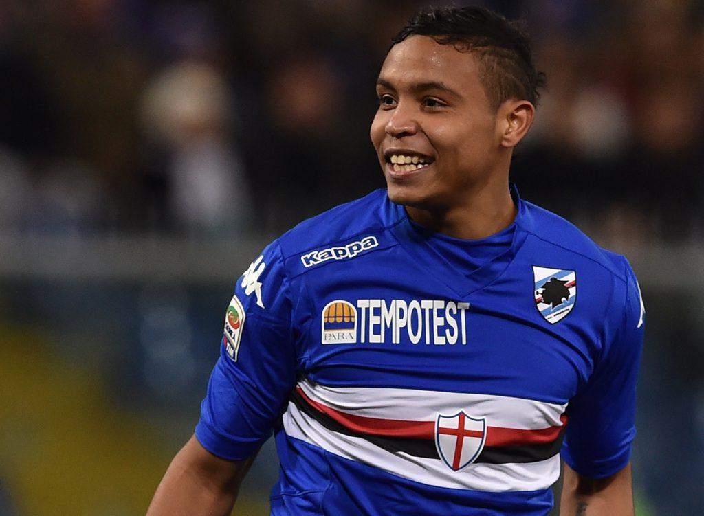 La Fiorentina plutôt pour Muriel ?