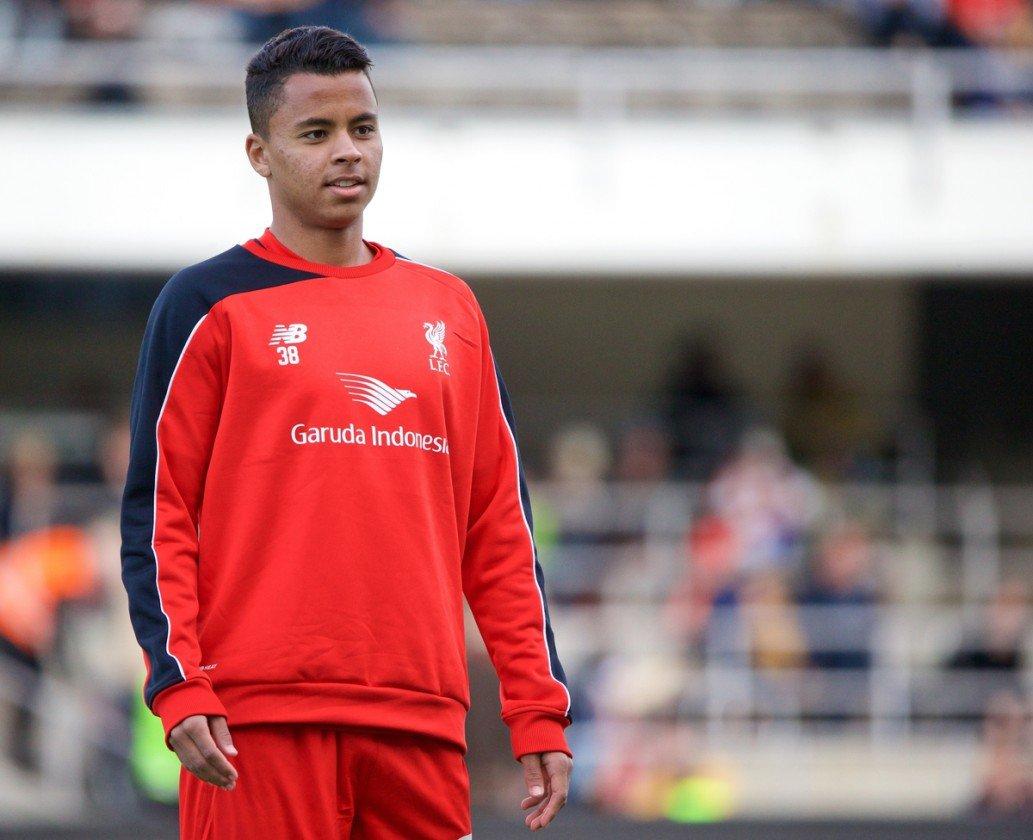 Liverpool : C'est officiel pour Allan !