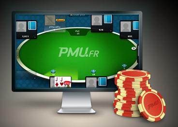 Display PMU Poker