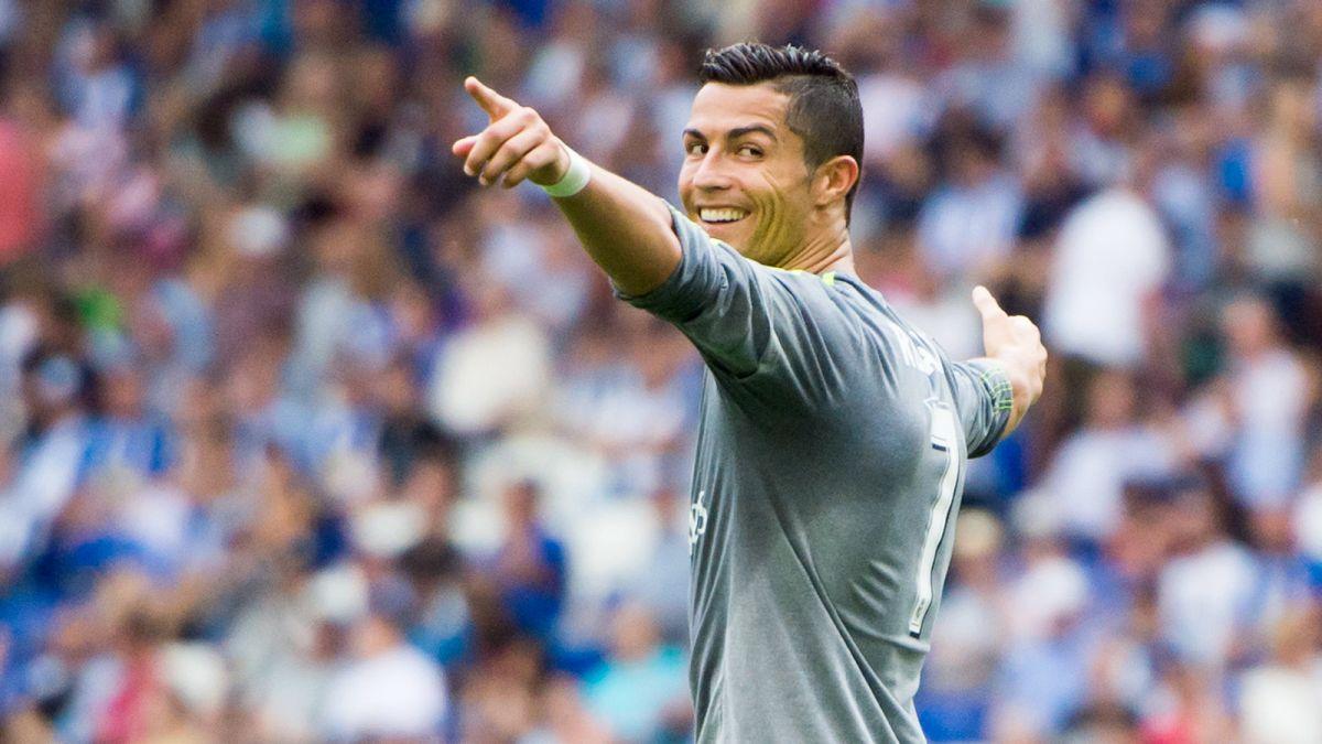 Ronaldo espa