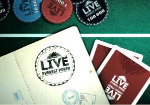 EVP live2