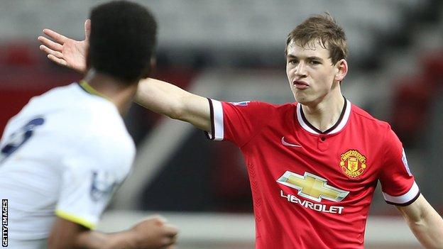 Officiel : Manchester United prêt un espoir à Wigan