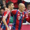 [ Mercato ] Bayern Munich : Lewandowski et Robben en guerre ! Manchester United veut en profiter !