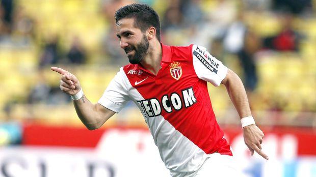 AS Monaco : Moutinho parti pour prolonger ?