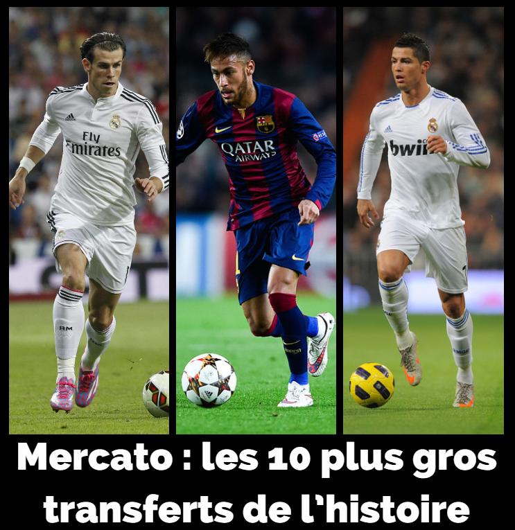 Les 10 Transferts Les Plus Chers Du Mercato Hivernal: Guide Du Mercato (dates, Règles, Records)
