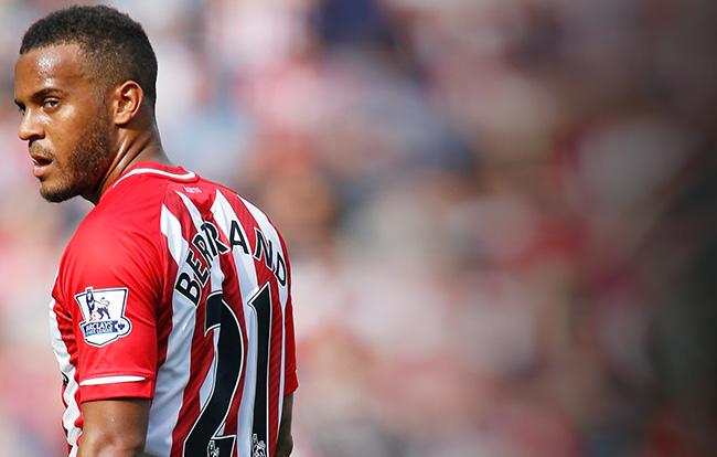 Qui est Ryan Bertrand, pisté par Liverpool, Chelsea et City ?