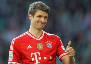 Müller Allemagne