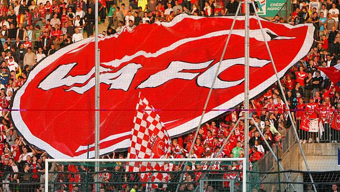 Valenciennes va s'offrir un joueur