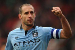 Manchester City : Zabaleta chez les Hammers ?