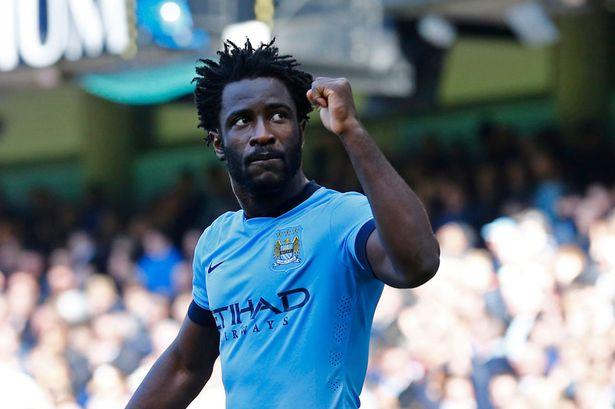 Manchester City : Une destination surprenante pour Bony ?
