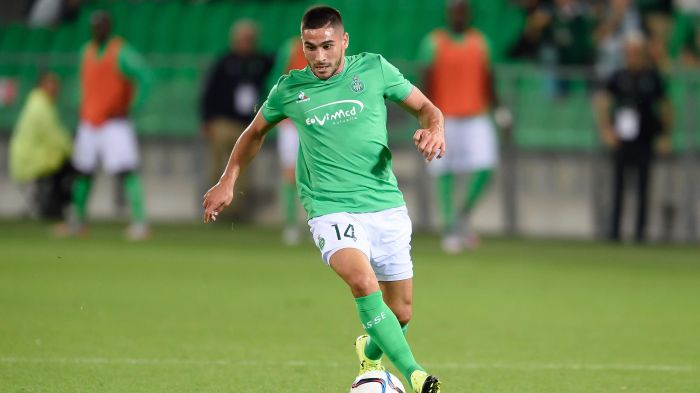 ASSE : Direction l'Angleterre pour Maupay