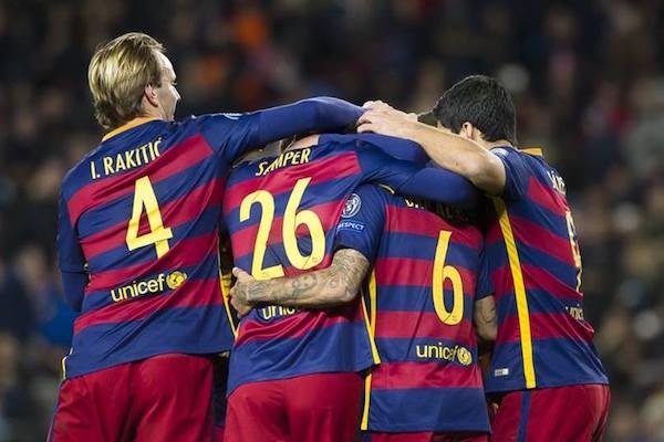 FC Barcelone   Trois joueurs vers la sortie   - Transfert Foot Mercato 7b34ea17eb223