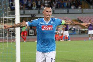 Naples : Hamsik va quitter le club