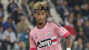 Torino 23-09-2015 - Juventus Stadium Serie A - Juventus vs Frosinone Nella foto: Lemina mario foto federico tardito-ag aldol iverani sas