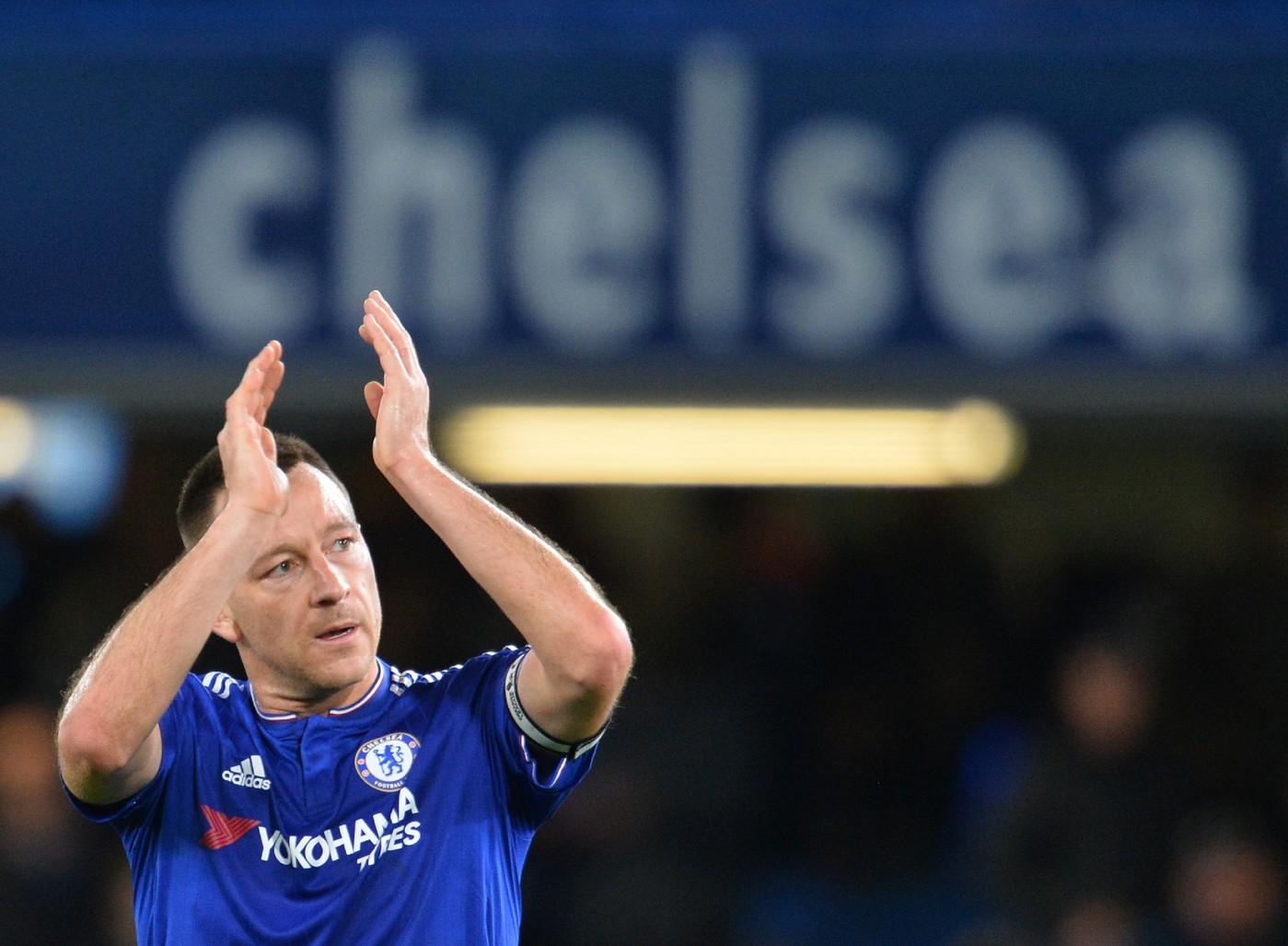 Chelsea : Terry aurait refusé trois propositions