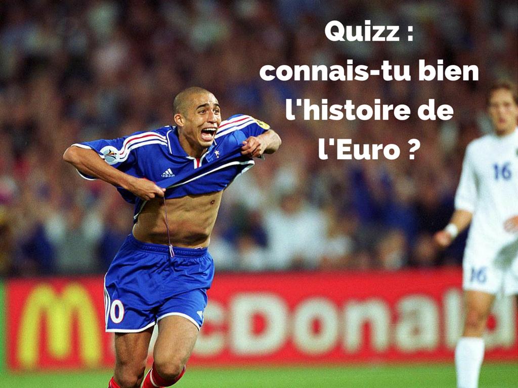 Quiz euro