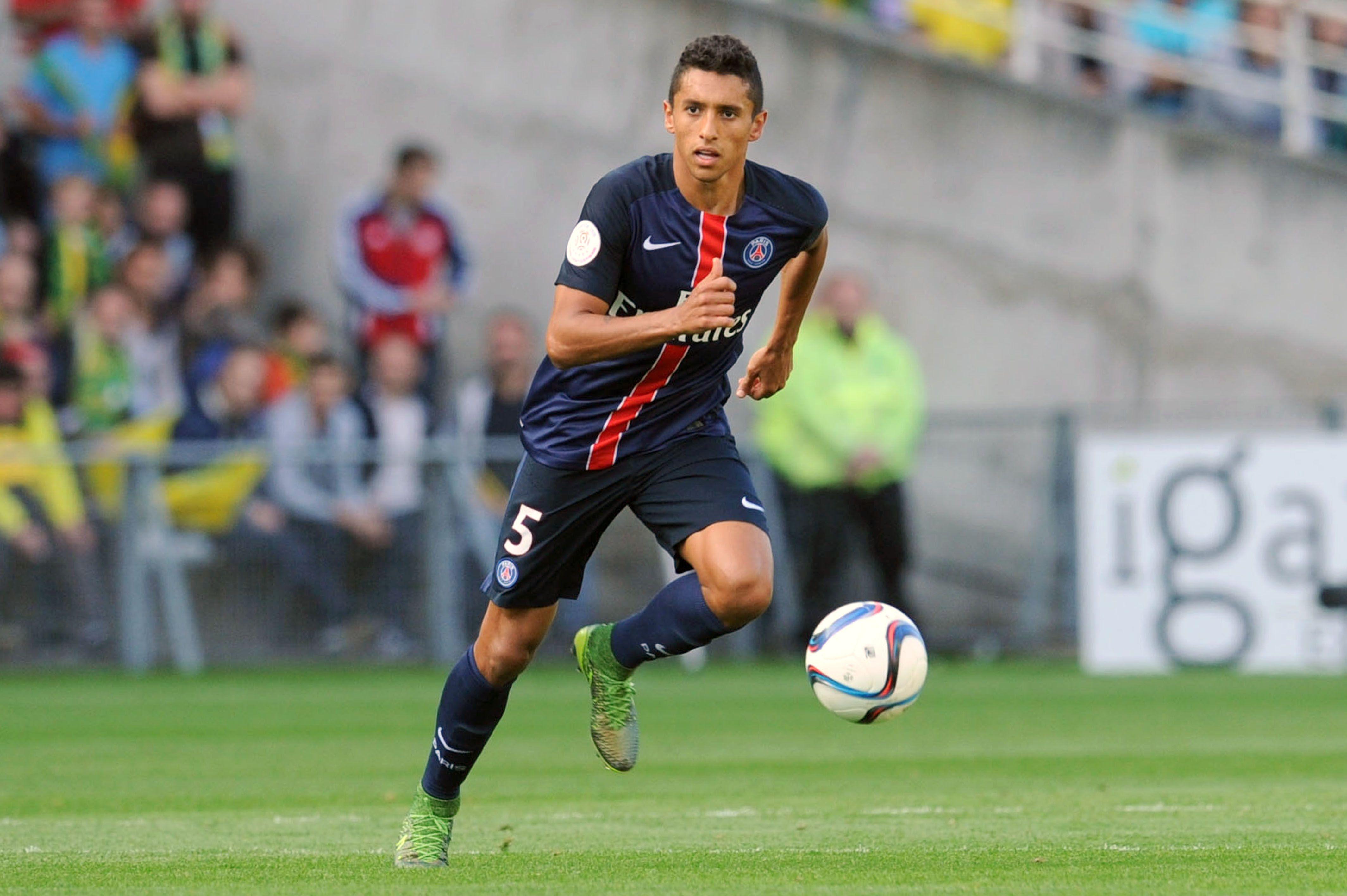 FOOTBALL : Nantes vs Paris SG - Ligue 1 - 26/09/2015
