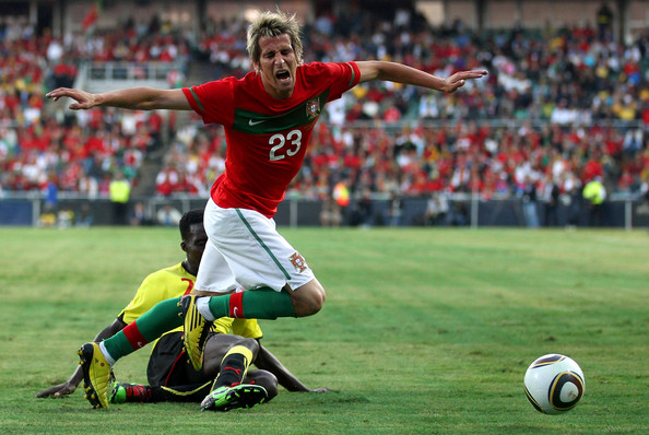 Fabio+Coentrao+Portugal+v+Mozambique+Friendly+H_V_ivdgroil