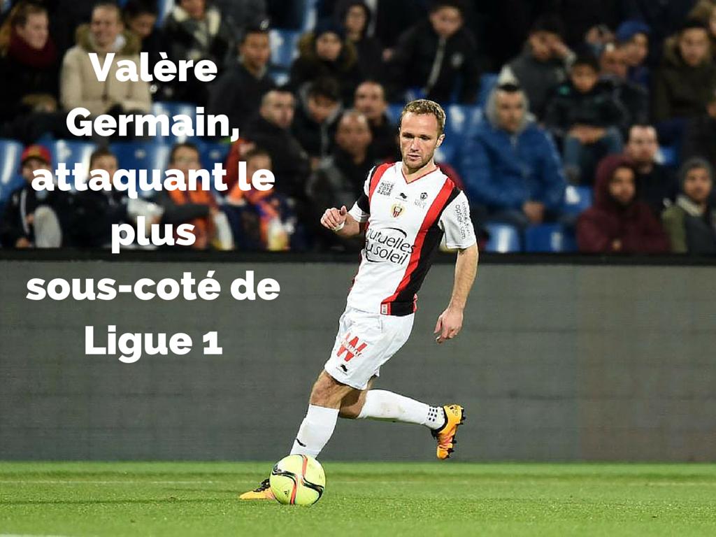 Valere Germain