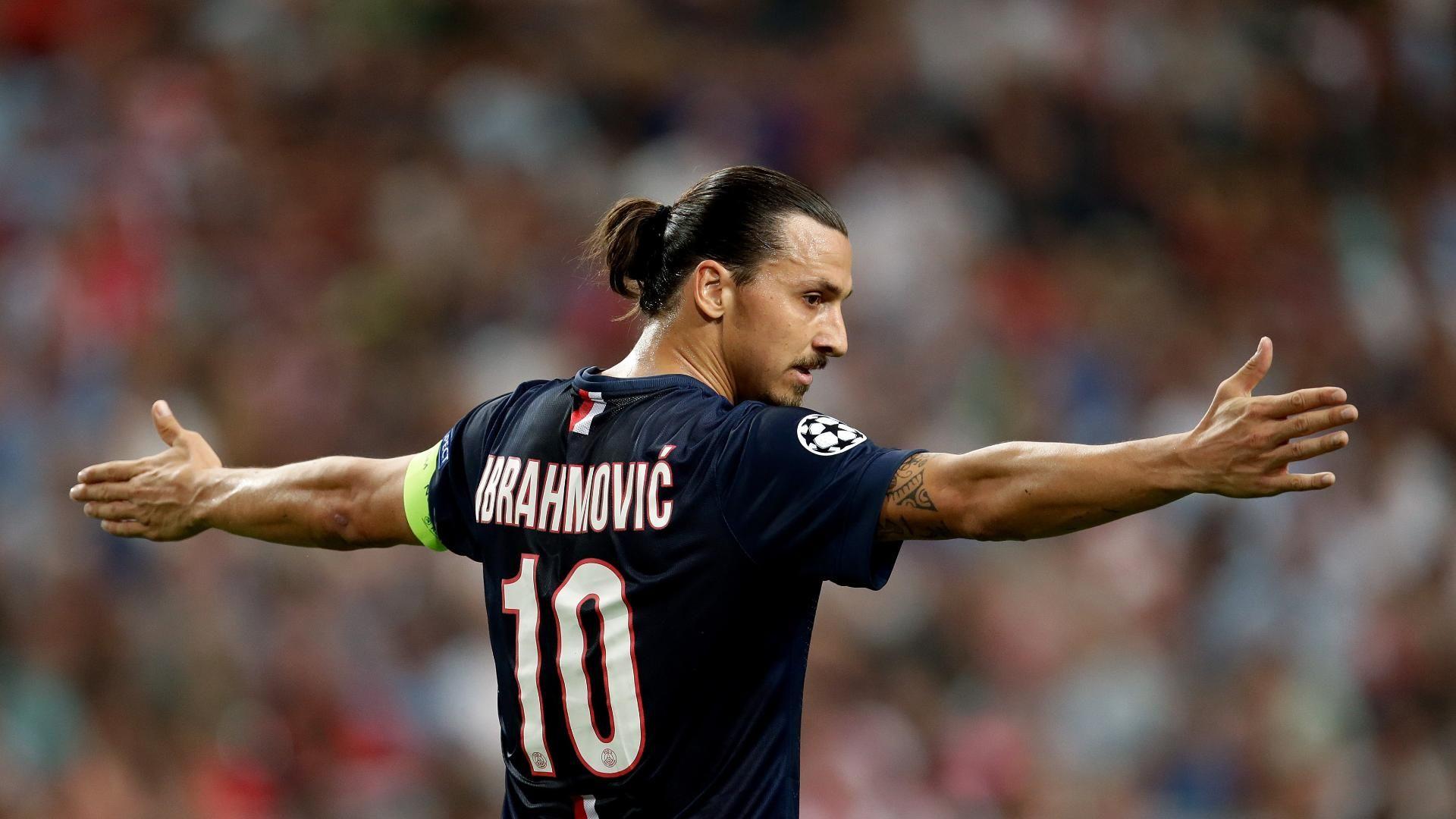 3 scénarios pour la dernière de Zlatan avec le PSG - Transfert Foot Mercato