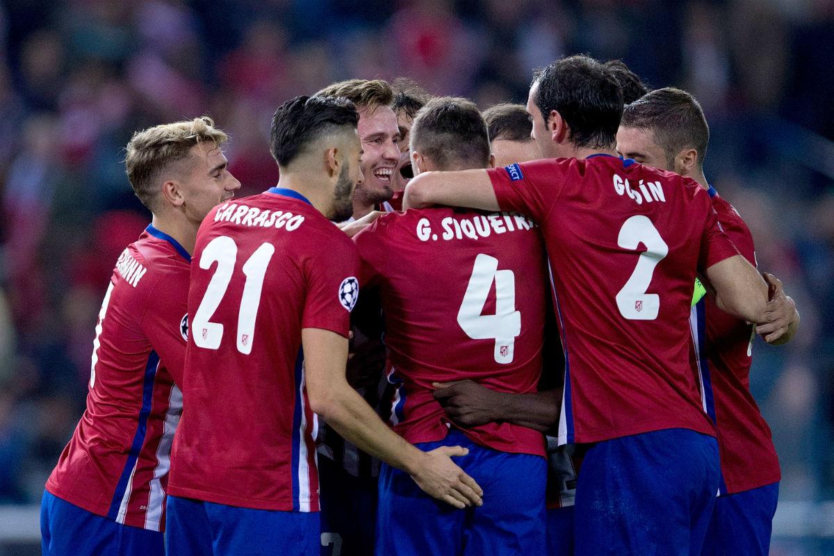 Ligue des Champions : 4 raisons de penser que l'Atletico va remporter la finale