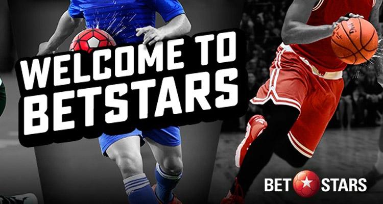 Code promo Betstars France : décrochez 100€ de bonus