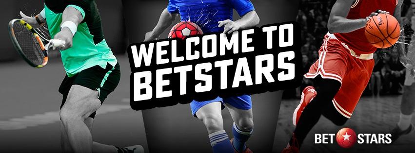 Welcome to Betstars