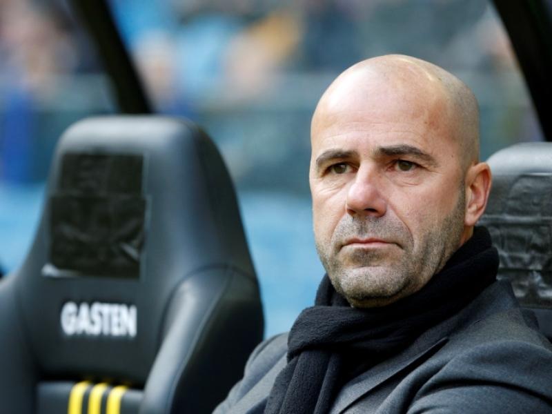 Officiel : Le Bayer Leverkusen change d'entraîneur