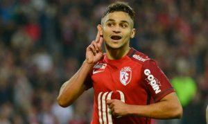 boufal-lille