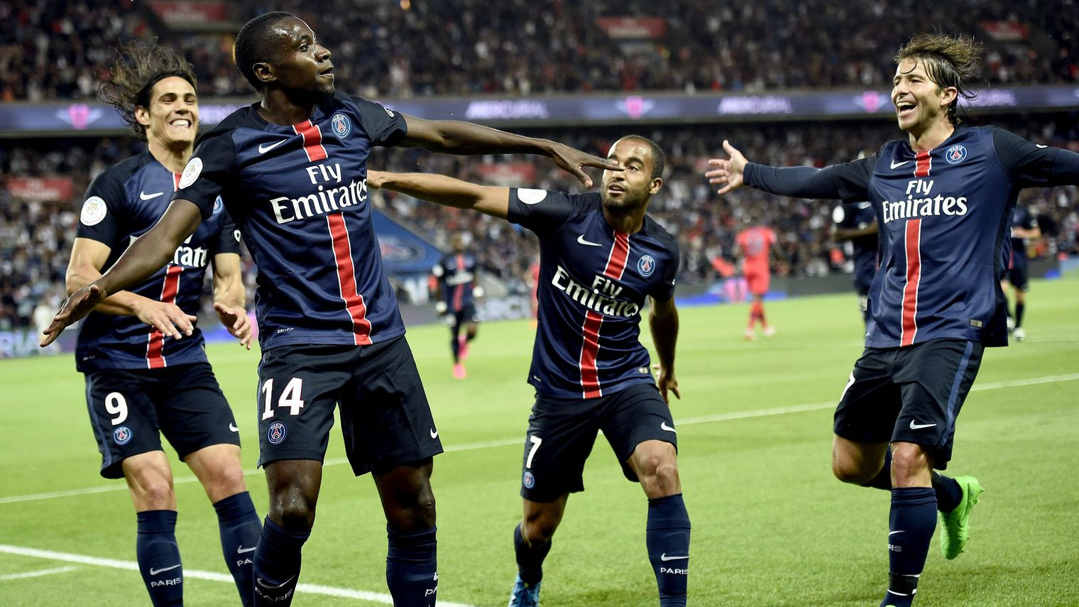 psg matuidi courtis par un grand club de serie a transfert foot mercato. Black Bedroom Furniture Sets. Home Design Ideas