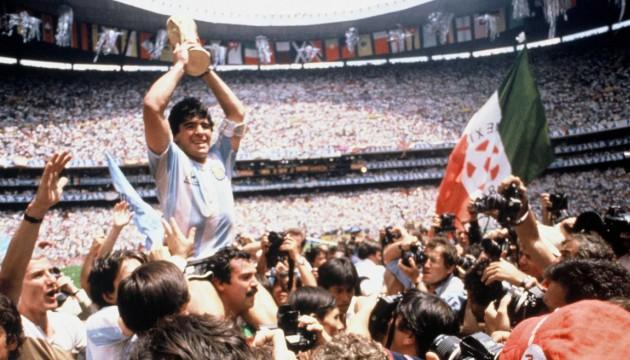Messi vs maradona qui est le meilleur joueur de l - Finale coupe du monde 1986 ...