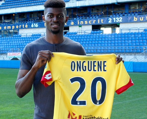 Jérome Onguene