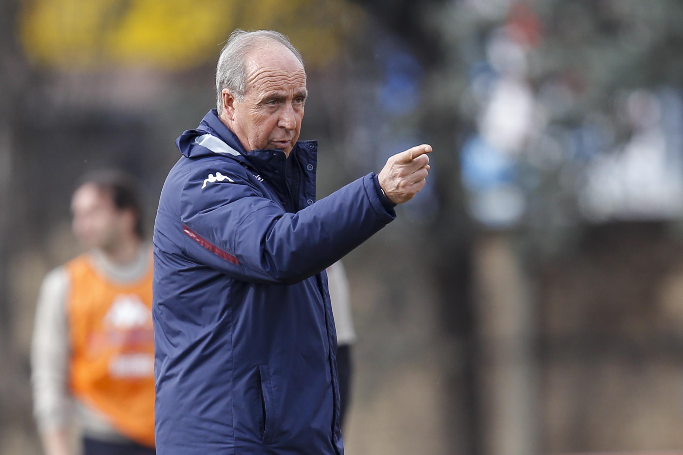 Officiel : Le Chievo n'a plus d'entraineur