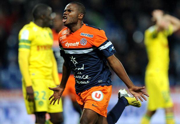 Officiel : Bakar quitte Montpellier