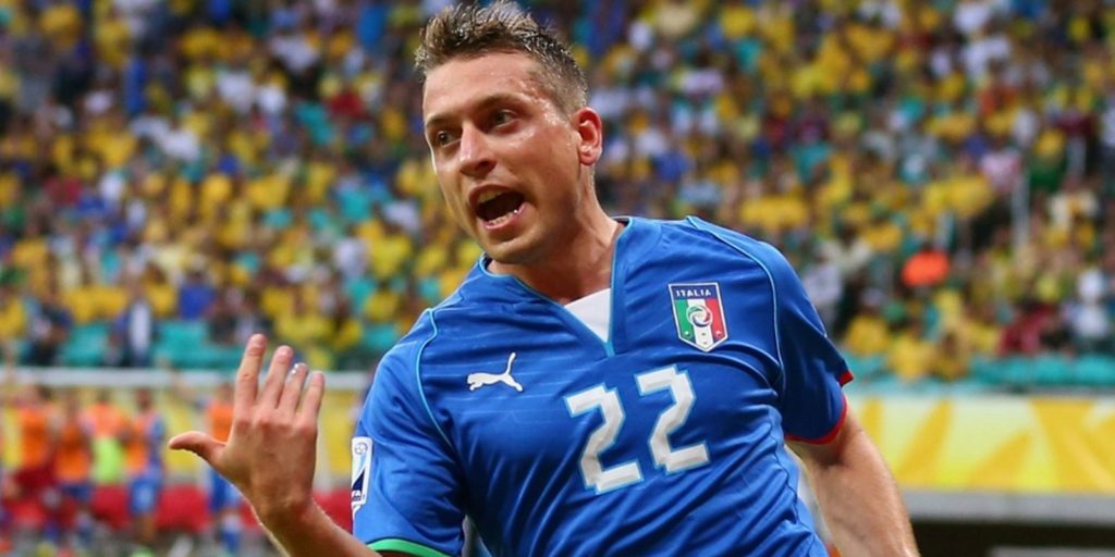 Officiel : Giaccherini rejoint Naples