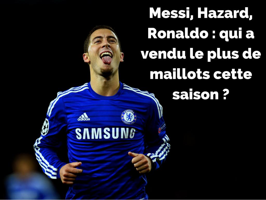 Hazard Messi Ronaldo