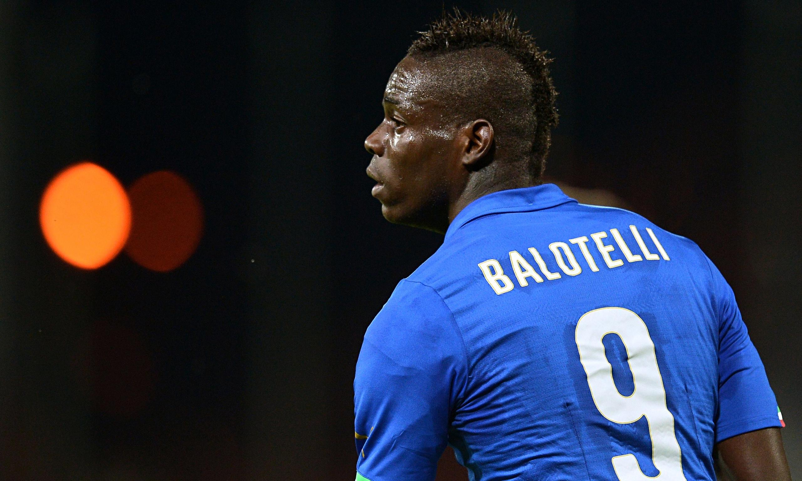 Liverpool : Un club suisse se place pour Balotelli !